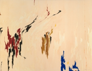 Clyfford Still, PH-960, 1960